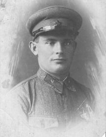 Леонов Николай Филиппович