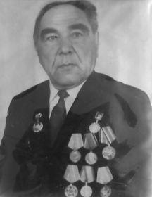Басенко Григорий Панфутьевич