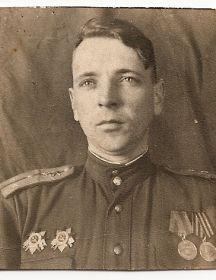 АЛЕКСАНДРОВ Владимир Михайлович
