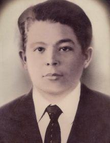 Сысолятин Александр Иванович