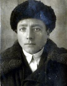 Милкин Федор Иванович