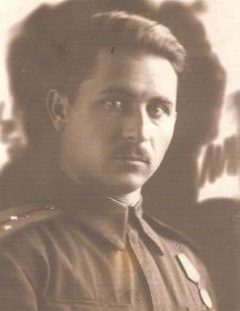 Беставашвили Георгий Ильич