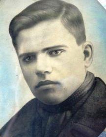 Ожерельев Иван Сергеевич