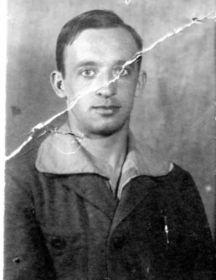 Рогов Николай Александрович