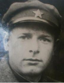 Маковский Николай Алексеевич