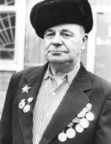 Семёнов Сергей Григорьевич