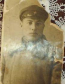 Амиров Салахатдин Абдрахманович