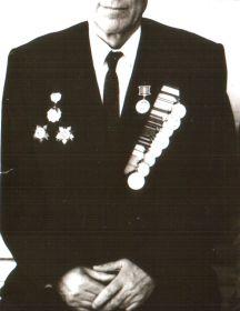 Бабичев Павел Емельянович
