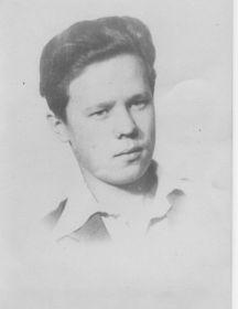 Волков Виктор Михайлович