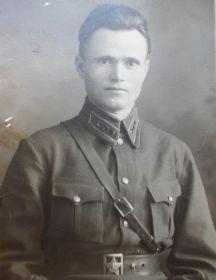Денищук Андрей Александрович