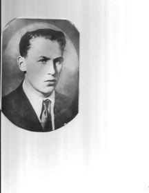 Миловидов Александр Александрович
