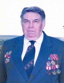 Кадацкий Михаил Яковлевич