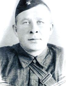 САЛТЫКОВ Василий Григорьевич