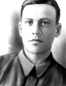 РЕШЕТНИКОВ Василий Егорович
