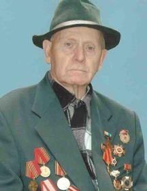 Янкин Борис Кузьмич