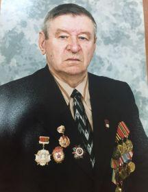 Кулаков Иоганн Андреевич