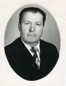 Власов Иван Васильевич