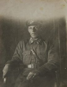 Котиков Николай Яковлевич