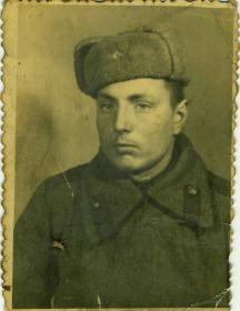 Пянко Виктор Григорьевич (1925-1945 г.г.)
