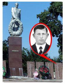Сыроватченко Моисей Пименович