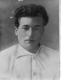 Селиванов Пётр Васильевич