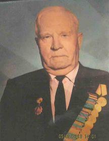 Закатимов Сергей Ильич