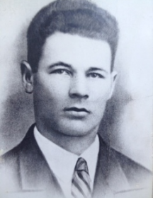 Ильин Антон Никифорович