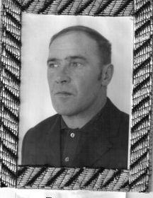 Титов Михаил Александрович