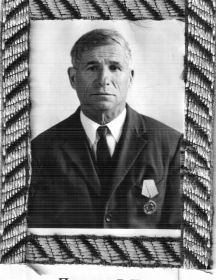 Поляков Василий Иванович