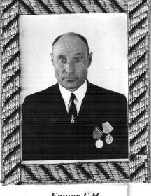 Ершов Геннадий Николаевич