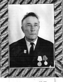 Сдвижков Иван Прокопьевич