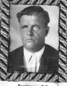 Востриков Василий Григорьевич