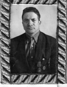 Лысов Сергей Семенович