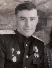 Ерещенко Дмитрий Анисимович
