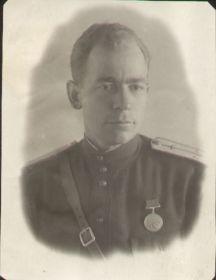 Павлов Георгий Николаевич