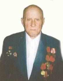 Баев Василий Миронович