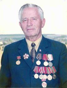 Кузнецов Павел Григорьевич