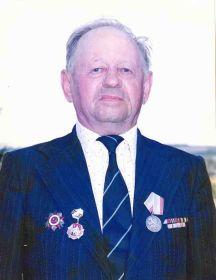 Овсякин Василий Павлович