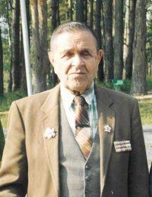 Кошелев Дмитрий Федорович