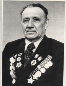 Новиков Яков Филиппович