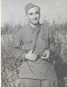 Елоян Айро Манукович