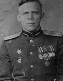 ВОЛОСТНОВ  КОНСТАНТИН  ФЕДОРОВИЧ