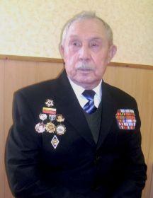 КОРШИН  АЛЕКСАНДР НИКОНОРОВИЧ