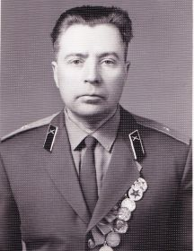 ТАРАСОВ  ИВАН  СТЕПАНОВИЧ