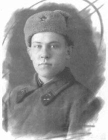 МИХИН  ПЕТР  АЛЕКСЕЕВИЧ