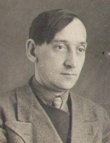 Боровский Сергей Яковлевич