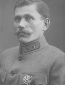 Скворцов Иван Георгиевич