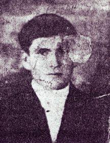 Мухамедзянов Закир
