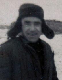 Данилов Сергей Федульевич
