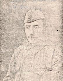 Тимохин Алексей Трофимович